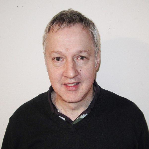John Hill - Vice Chair