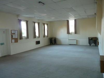 Village Hall 001