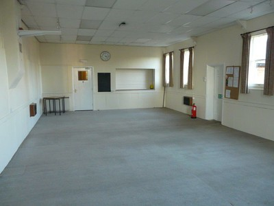 Village Hall 004